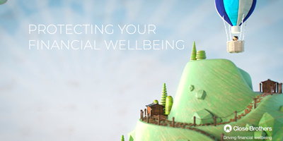 Protecting your wellbeing