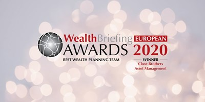 WealthBriefing 2020